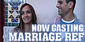 marriage ref casting