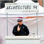 Out-of-Work Architects Turn to Other Skills