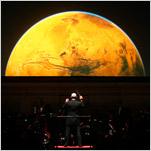 The Symphony Explores the Universe