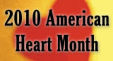 2010 American Heart Month