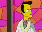 Video: Sentinel religion writer Mark Pinsky discusses 'The Gospel According to The Simpsons'