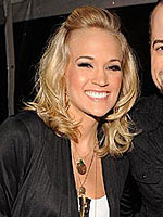 You Asked, We Found: Star Looks | Carrie Underwood