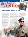 Report To Action Cover Summer 2007
