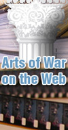 Arts OF War On The Web