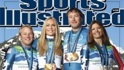Inside the U.S. Alpine Team cover