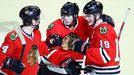 Blackhawks blog