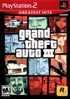 Grand Theft Auto III (Greatest Hits)