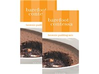 Brownie Pudding Mix by Barefoot Contessa