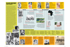 Guardian Black History Wallcharts - Set of 5