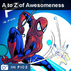 A to Z of Awesomeness