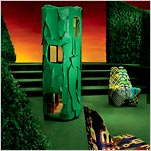 T Magazine: Design Issue, Spring 2010