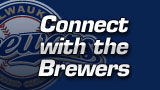 Connect with the Brewers