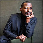 Alvin Ailey Company Names a New Leader