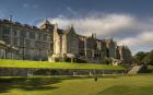 Bovey Castle is set in beautiful South West England