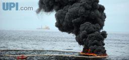 Deepwater Horizon BP oil spill