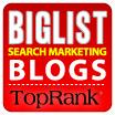 Big List Marketing & SEO Blogs