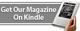 Get Our Magazine On Kindle