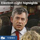 PUFF: Election night highlights