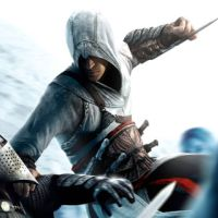 Assassin's Creed II ,  Uncharted 2  Lead G.A.N.G. Award Finalists