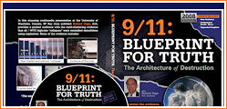 9/11: Blueprint for Truth (DVD)