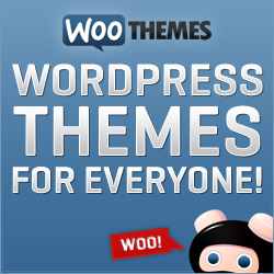 WooThemes - WordPress themes for everyone