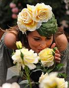 Last chance to win a pair of tickets to the last day of the Chelsea Flower Show 2010.