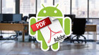 Hands on: Adobe PDF reader for Android slow, gets job done