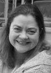 Frances McCue