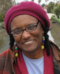 Harryette Mullen - Photo Credit: Hank Lazer