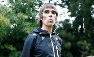 Ian Brown's Life Lessons