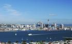 New Zealand Road Trip: Auckland video