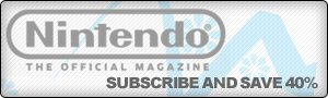 Click here to subscribe to Official Nintendo magazine.