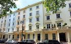 Capital gains tax: One-bedroom pad in Eccleston Square, London. With access to square gardens at��435,000. Douglas & Gordon, 020 7931 8200