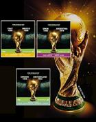 World Cup 2010: Free Official FIFA DVDs