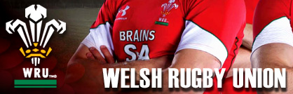 www.wru.co.uk - The Welsh Rugby Union on the World Wide Web