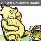The 20 greatest children's books ever