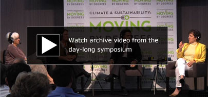 Watch archive video from the day-long symposium