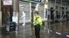 Woman dead and man injured in incident at St Enoch Centre