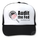 Audit the Fed Hat hat