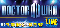 See Doctor Who Live