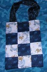 Harry Potter Patchwork Tote