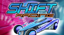 Stride Shift Racing