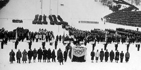 Relive the Glories of past Olympic Winter Games: Garmisch-Partenkirchen 1936