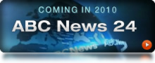 ABC News 24/7 Channel Coming in 2010