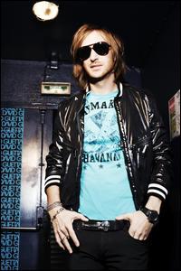 David Guetta & Chris Willis