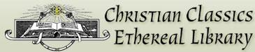 Christian Classics Ethereal Library