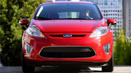 Cars that get 40 mpg or more