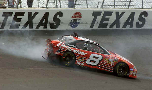 NASCAR_Dale_Earnhardt_jr._Crash_Wallpaper
