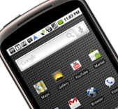 Google HTC Nexus One Plans