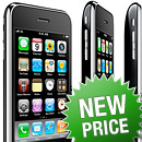 iPhone 32GB Now $0 Upfront